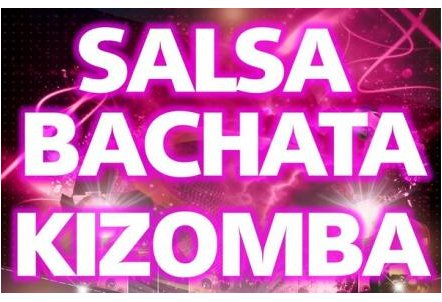 Cours de Salsa Porto - Kizomba - Bachata - West Coast Swing